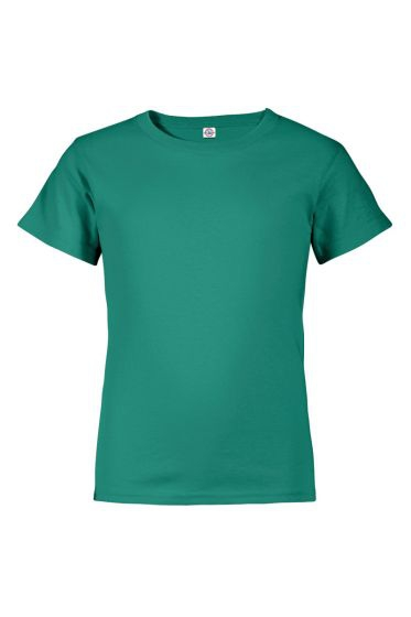 Value 65900 Youth 5.2 oz Retail Fit Tee
