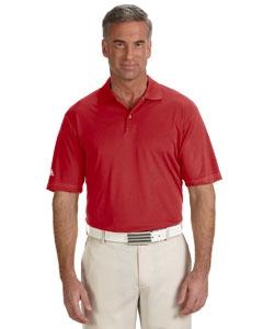 adidas Golf A114 Men's climalite® Contrast Stitch Polo