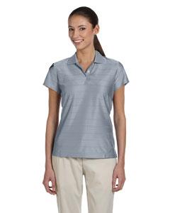 adidas Golf A135 Ladies' climacool® Mesh Polo