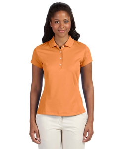 adidas Golf A171 Ladies' climalite® Solid Polo