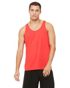 Alo Sport M2780 for Team 365 Men's Mesh Tank