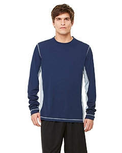 Alo Sport M3002 Men's Long-Sleeve T-Shirt