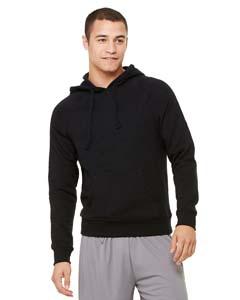 Alo Sport M4030 Unisex Performance Fleece Pullover Hoodie