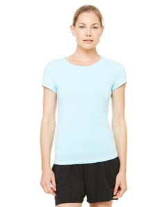 Alo Sport W1004 Ladies' Bamboo Short-Sleeve T-Shirt