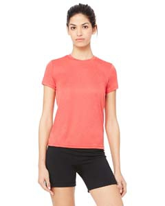 Alo Sport W1009 for Team 365 Ladies' Performance Short-Sleeve T-Shirt