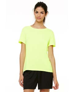 Alo Sport W1009 for Team 365 Ladies' Performance Short-Sleeve T-Shirt