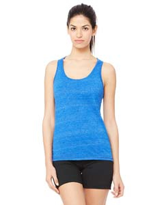 Alo Sport W2170 Ladies' Performance Triblend Racerback Tank