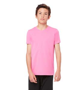 Alo Sport Y1009 for Team 365 Youth Performance Short-Sleeve T-Shirt