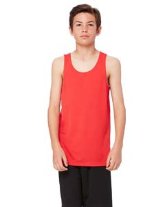 Alo Sport Y2780 for Team 365 Youth Mesh Tank