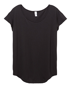 Alternative 03499MR Ladies' Cotton/Modal Origin T-Shirt