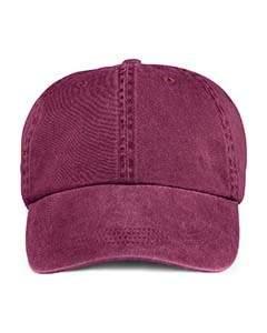 Anvil 145 Solid Low-Profile Pigment-Dyed Cap