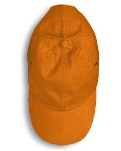 Anvil 156 Solid Low-Profile Twill Cap
