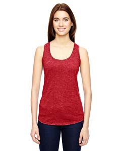 Anvil 6751L Ladies' Triblend Racerback Tank