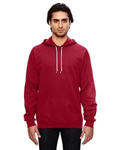 Anvil 71500 7.2 oz. Fleece Pullover Hood