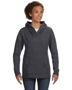 Anvil 72500L Ladies' Hooded French Terry