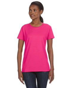 Anvil 780L Ladies' Midweight Mid-Scoop T-Shirt