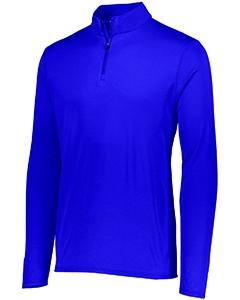 Augusta Sportswear 2785 Adult Attain Quarter-Zip Pullover