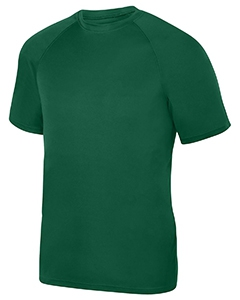 Augusta Sportswear 2790 Adult Attain Wicking Short-Sleeve T-Shirt