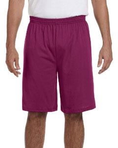 Augusta Sportswear 915 50/50 Jersey Shorts