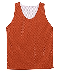 Badger 2529 Youth two ply mesh  Reversible tank top