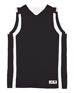 Badger 2551 Youth B-Slam Reversible Basketball Tank
