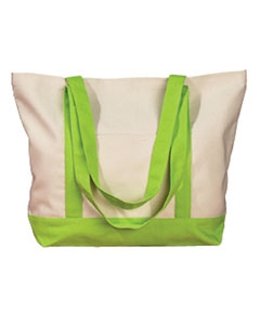 BAGedge BE004 12 oz. Canvas Boat Tote