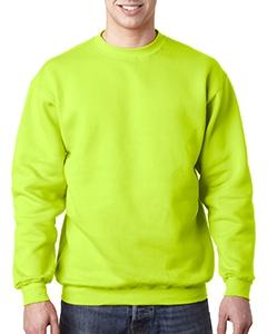 Bayside BA1102 Adult Crewneck Sweatshirt
