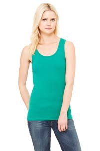 Bella + Canvas 1080 Ladies' Stretch Rib Tank