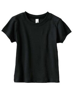 Bella + Canvas 201 Toddler's Jersey Short-Sleeve T-Shirt
