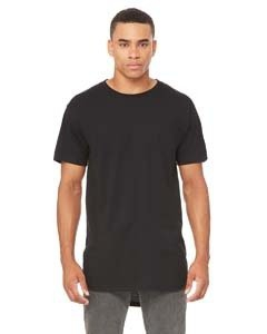 Bella + Canvas 3006 Men's Long Body Urban T-Shirt