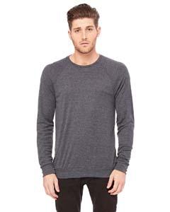 Bella + Canvas 3981C Unisex Lightweight Sweater