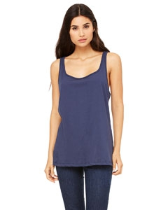 Bella + Canvas 6488 Ladies' Relaxed Jersey Tank