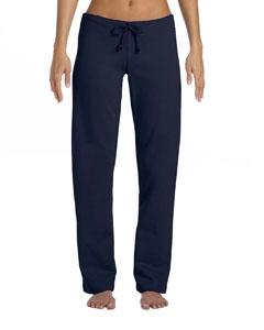 Bella + Canvas 7017 Ladies' Fleece Straight Leg Sweatpant