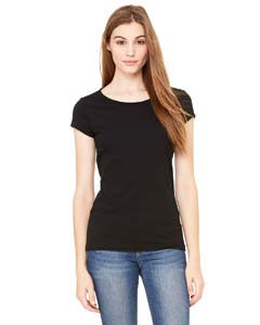 Bella + Canvas 8402 Ladies' Vintage Jersey Short-Sleeve T-Shirt
