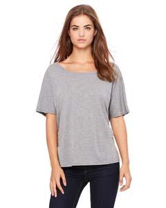 Bella + Canvas 8816 Ladies' Slouchy T-Shirt