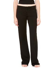 Bella + Canvas B7217 Ladies' Stretch French Terry Lounge Pant