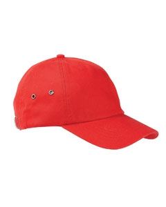 Big Accessories BA529 Washed Baseball Cap