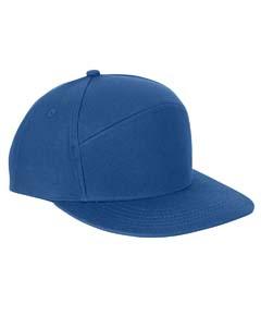 Big Accessories BA545 Hybrid Hat