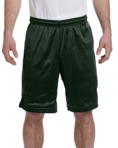 Champion 8731 3.7 oz. Mesh Short