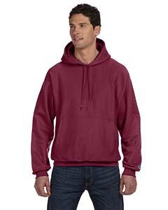 Champion S1051 Reverse Weave® 12 oz. Pullover Hood
