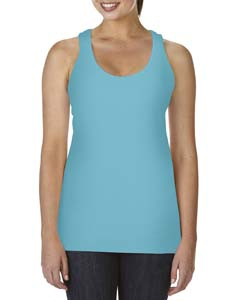 Comfort Colors 4260L Ladies' Racer Tank Top