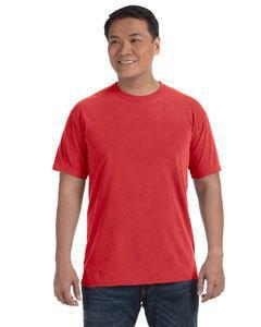 Comfort Colors C1717 6.1 oz. Ringspun Garment-Dyed T-Shirt