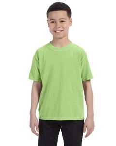 Comfort Colors C9018 Youth 5.4 oz. Ringspun Garment-Dyed T-Shirt