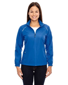Core 365 78183 Ladies' Motivate Unlined Lightweight Jacket