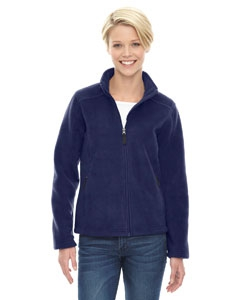 Core 365 78190 Ladies' Journey Fleece Jacket