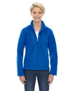 Core 365 78190 Ladies' Journey Fleece Jacket