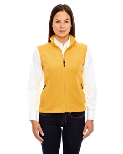 Core 365 78191 Ladies' Journey Fleece Vest