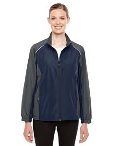 Core 365 78223 Stratus Colorblock Lightweight Jacket