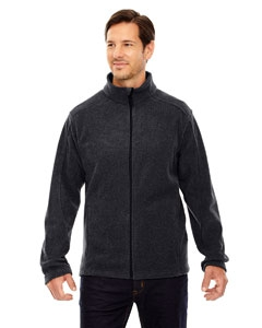 Core 365 88190T Men's Tall Journey Fleece Jacket