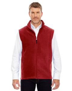Core 365 88191 Men's Journey Fleece Vest